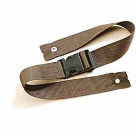 Replacement Seat Belt, Fits 800 Series Wood High Chairs and Booster Seats