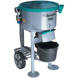 Collomix TMS2000 Heavy Duty Compact Mixer by