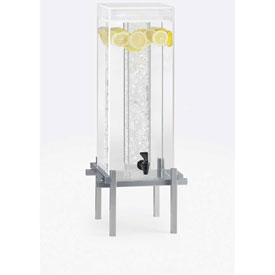 """Cal-Mil 1132-5-13 One by One 5 Gallon Beverage Dispenser 11-5/8""""W x 11-7/8""""D x... by"""