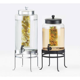"""Cal-Mil 1580-3INF-13 Soho Infusion Beverage Dispenser 3 Gallon 10""""W x 12""""D x... by"""