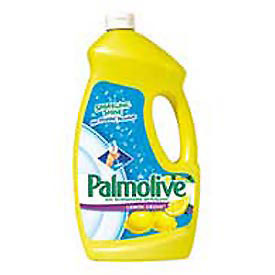 Palmolive® Automatic Dishwashing Gel Lemon, 75 Oz. Bottle 6/Case - CPM42706CT