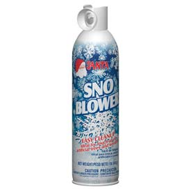 Santa® Sno Blower Spray 16 oz. Can, 12 Cans/Case - 499-0523S