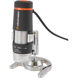 Buy Celestron Deluxe Handheld Digital Microscope