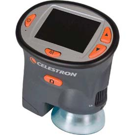 Buy Celestron LCD Handheld Digital Microscope
