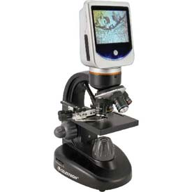 Buy Celestron LCD Deluxe Digital Microscope