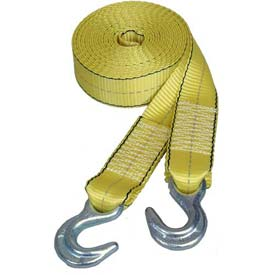"Click here to buy Highland Reflective Tow Strap, 2"" x 20"