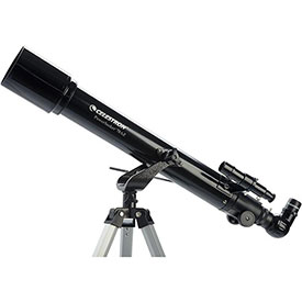 Buy Celestron PowerSeeker 70AZ Telescope
