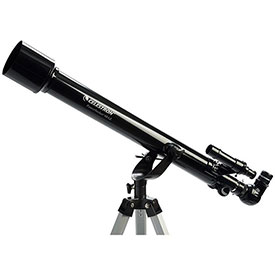 Buy Celestron PowerSeeker 60AZ Telescope