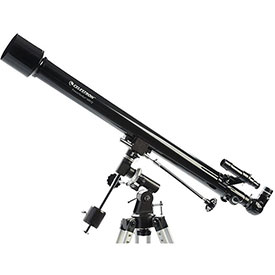 Buy Celestron PowerSeeker 60EQ Telescope