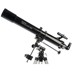 Buy Celestron PowerSeeker 80EQ Telescope
