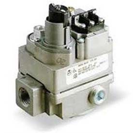 White-Rodgers™ Millivolt Gas Valve, 24v 1/2 x 3/4 With Side Tappings 36C03U-333