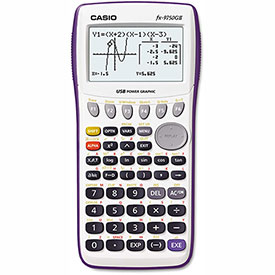 Buy Casio 9750GII Graphing Calculator, 21-Digit LCD
