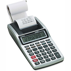 Click here to buy Casio HR-8TM Handheld Portable Printing Calculator, Black Print.