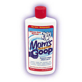 Mom's Magical Goop Stain Removers 16 fl. oz. Squeeze Bottle by