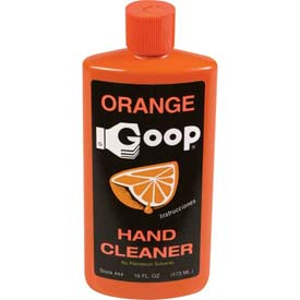 Orange Goop Liquid 16 fl. oz. Squeeze Bottle by