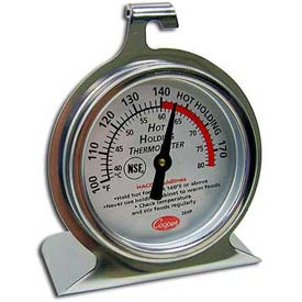 Cooper-Atkins Hot Holding Cabinet Thermometer, 26hp-01-1 Min Count 16 by