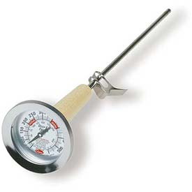 Cooper-Atkins Kettle Deep Fry Thermometer, 3270-05-5 Min Count 4 by
