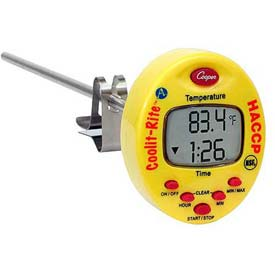 """Cooper-Atkins Coolit-Rite Cooling Validator, Ttm41-10, 10"""" Min Count 3 by"""