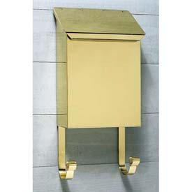 vertical wall mount mailbox. Vertical Wall Mount Mailbox