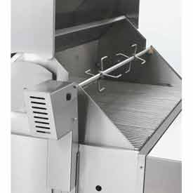 "Crown Verity 30"" Rotisserie Assembly for BI-30 1 Set RT-30 by"