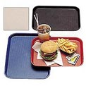 "Cambro 1014FF106 - Tray Fast Food 10"" x 14"",  Light Peach - Pkg Qty 24"