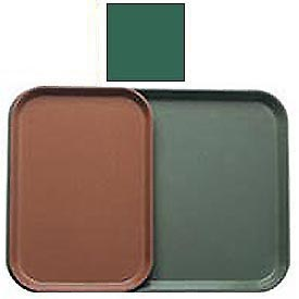 "Buy Cambro 1015119 Camtray 10"" x 15"" Rectangle, Sherwood Green Package Count 24"