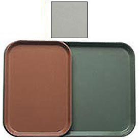 """Cambro 1015199 - Camtray 10"""" x 15"""" Rectangle,  Taupe - Pkg Qty 24"""
