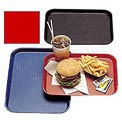 "Cambro 1418FF163 - Tray Fast Food 14"" x 18"",  Red - Pkg Qty 12"