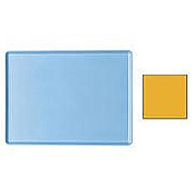"Cambro 1219D414 - Tray Dietary 12"" x 19"", Teal - Pkg Qty 12"