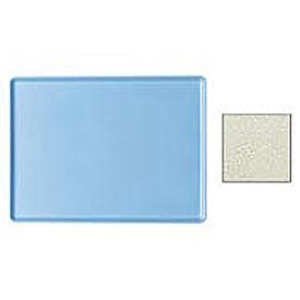"Cambro 1219D518 - Tray Dietary 12"" x 19"", Robin Egg Blue - Pkg Qty 12"