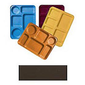 "Cambro 1220D214 - Tray Dietary 12"" x 20"", Abstract Tan - Pkg Qty 12"