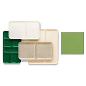 """Cambro 1418D501 - Tray Dietary 14"""" x 18"""", Real Rust - Pkg Qty 12"""
