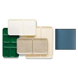"Cambro 1520D119 - Tray Dietary 15"" x 20"", Sherwood Green - Pkg Qty 12"