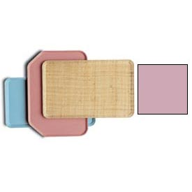 Cambro 2632409 - Camtray 26 x 32cm Metric, Blush - Pkg Qty 12
