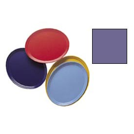 Cambro 2700551 - Camtray 22 x 26 Oval,  Grape - Pkg Qty 6