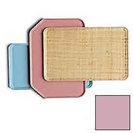 Cambro 3753409 - Camtray 37 x 53cm Camtray, Blush - Pkg Qty 12