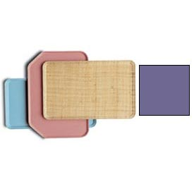Cambro 3753551 - Camtray 37 x 53cm Camtray, Grape - Pkg Qty 12