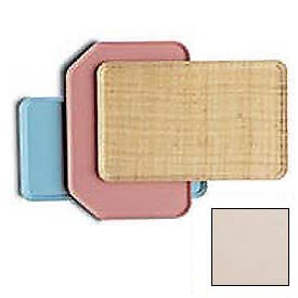 Cambro 3853106 - Camtray 38 x 53cm Metric, Light Peach - Pkg Qty 12