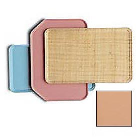 Cambro 3853117 - Camtray 38 x 53cm Metric, Dark Peach - Pkg Qty 12
