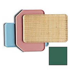 Buy Cambro 3853119 Camtray 38 x 53cm Metric, Sherwood Green Package Count 12