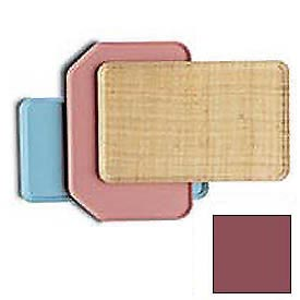 Cambro 3853410 - Camtray 38 x 53cm Metric, Raspberry Cream - Pkg Qty 12