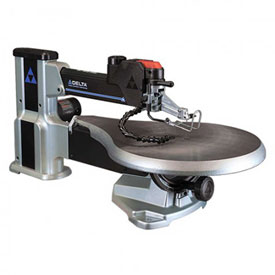 """Delta 40-694 20"""" Variable Speed Scroll Saw"""