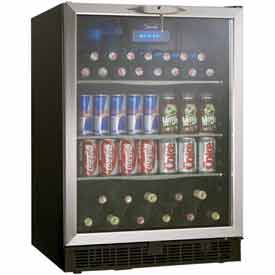 Danby Beverage Center 5.3 Cu. Ft. - DBC514BLS