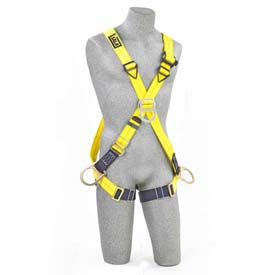 Fall Protection Harnesses Delta Crossover Style