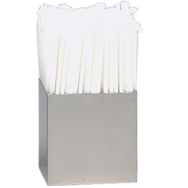 Dispense-Rite Optional Side Straw Section for CTLD Model Dispensers by