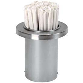 Dispense-Rite Built-In Straw Holder by