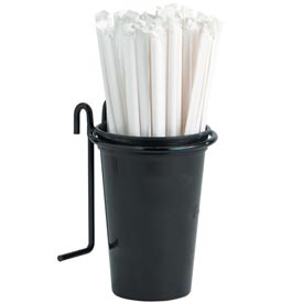 Dispense-Rite Accessory Straw Attachment for WR Series Organizers by