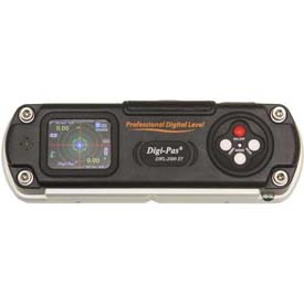 Digi-Pas® DWL2000XY 2-Axis Precision Digital Level