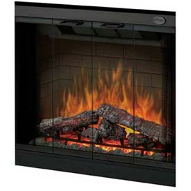 Dimplex® Multi-Fire® Electric Firebox With Purifire® Air Treatment System - 32""