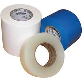"Dr. Shrink Preservation Tape 3""W x 108'L 10 Mil White - Pkg Qty 16"